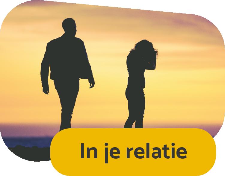 Begeleiding in je relatie